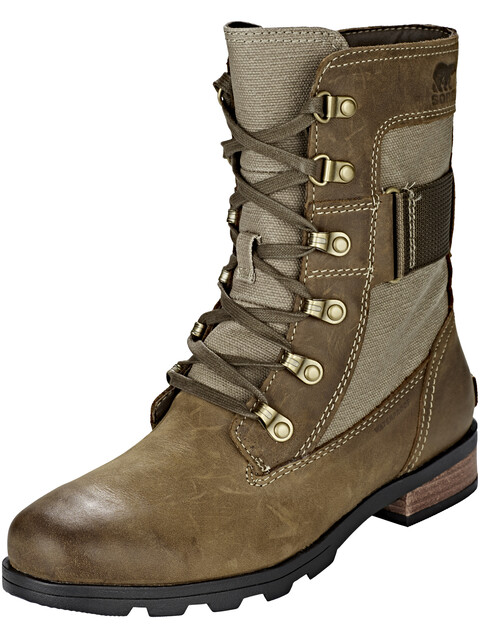 Sorel Emelie Conquest Boots Women Major